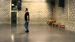 Boys And Girls -  (Dance & Teach) -  Line Dance -  Kick & Scuff 26