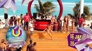 Oasis Dance U Spring Break '2016 - STSTravel