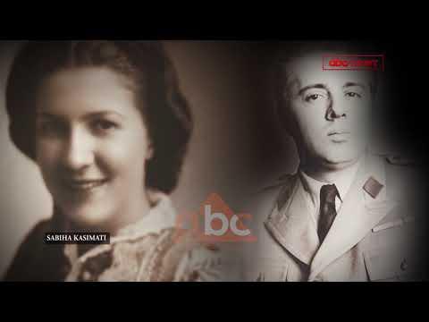 Sabiha Kasimati, shkencetarja qe u vra me firmen e Enverit  ABC News Albania