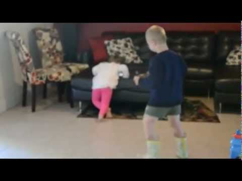 Ver vídeoSíndrome de Down: Gracias a Dios por los hijos