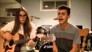 Dan Mangan - Basket (guitar/vocal cover)