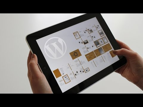 Clean Cut Wordpress Theme | WordPress Theme Development - Introduction
