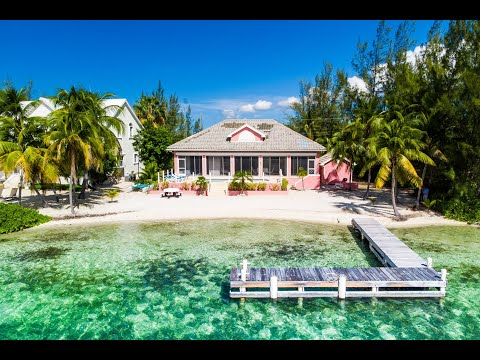 Fantasea - Water Cay Rd | Rum Point