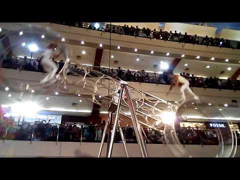 [Video] Nyaris Menemui Ajal di Pondok Indah Mall