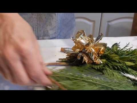 Hochzeitsdeko zum selber machen!  Goldene Hochzeit