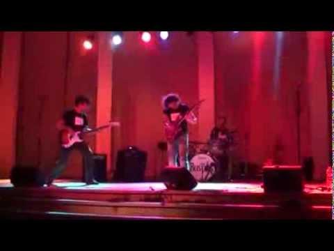 Grupo rock para fiestas de pueblos