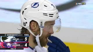 Хедман поставил точку в игре