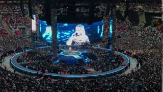 Adele - I Miss You - Live at Wembley 28th June 2017