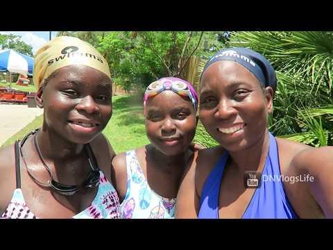 Summer Fun at the Water Park | Six Flags Hurricane Harbor