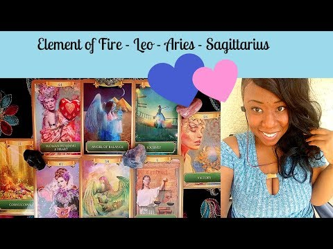 🔥Fire Signs✨Weekend Love and General July 19th 21st 2019