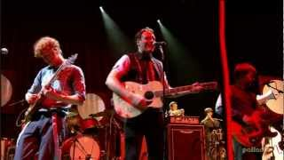 Arcade Fire - Intervention [HD] (Live Glastonbury 2007)