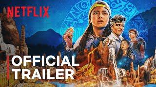 FINDING 'OHANA | Official Trailer | Netflix