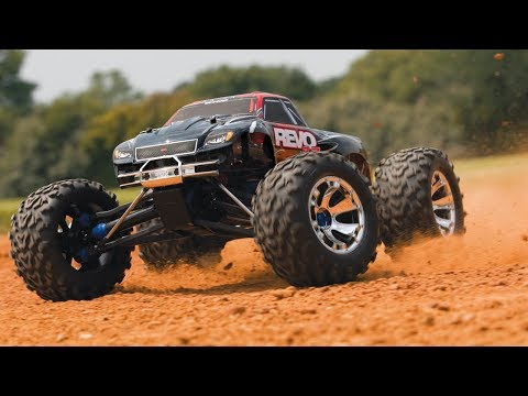 Top 6 Amazing RC Car You Can Buy In 2017 / 2018