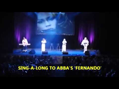 Video (Abba) Abba-Alike  Brampton, Cumbria