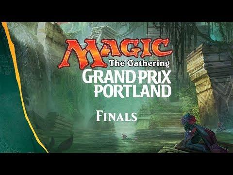 Grand Prix Portland 2017 (Standard) Finals