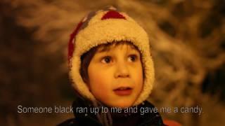 Это мой Дед Мороз