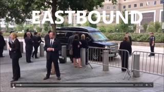 Hillary Clinton faint on 9-11 FAKE VIDEO exposed