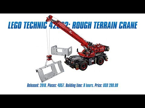 Download Lego Technic 42082 By Techlug Trendysongscom