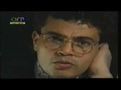 عمرو دياب و شيرين رضا فى ما تخافيش 1990