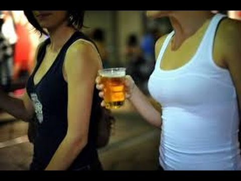 Come leggere un appezzamento da alcolismo secondo la fotografia
