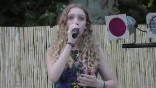 SOPRANO    ROULE    COVER LILI The Voice Kids 5