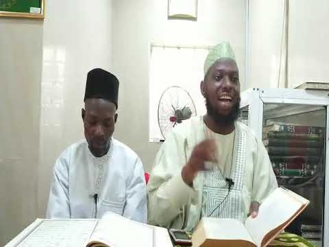 Mal.  Hussain Abdurrahman Tafsir S.89 Ayah 21-30 & S.90 (Al Balad) Ayah 1-20 [19  R 1440 AH]