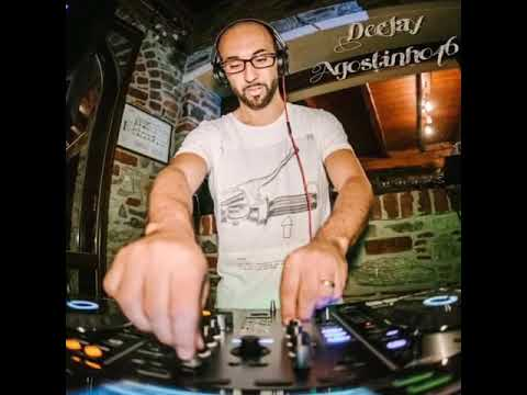 DeeJay Agostinho46 DeeJay & animatore con karaoke Varese musiqua.it