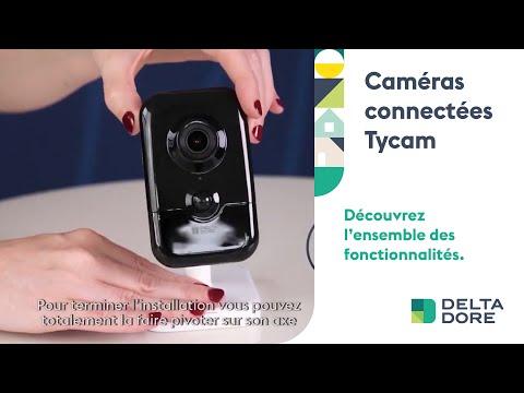 Tycam 2100 Outdoor  Caméra de sécurité extérieure connectée