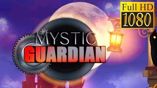 Mystic Guardian Game Review 1080P Official Buff Studio