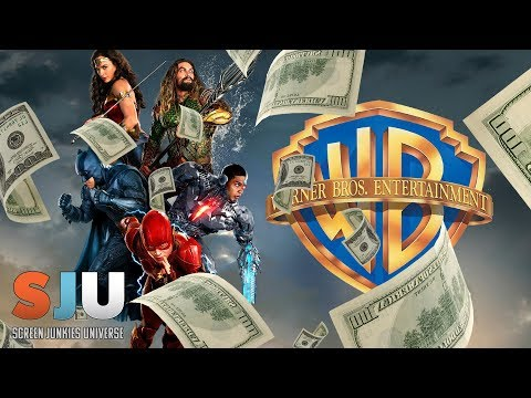 Justice League Could Lose WB Big Money – SJU
