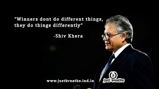 Mayur FT. Shiv Khera- Motivational video.