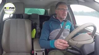 Stabil testtel még az autót is jobban vezeted