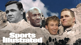 Does Tom Brady's Fifth Title Land Him On The Mount Rushmore Of Sports? | SI NOW | Sports Illustrated