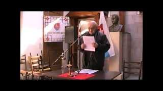 preview picture of video 'Proces blahorečenia v katolíckej Cirkvi. Prípad panovníka Rastica a Jozefa Tisu'