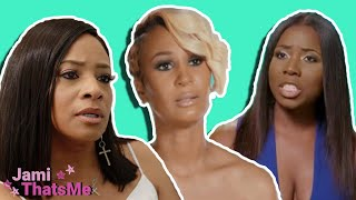 #LAMH | Tisha Wants A Specific Apology from Martell | RECAP