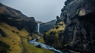 GFX Stories - Iceland In 23mm - With Sample Pics