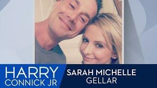 HARRY | Sarah Michelle Gellar's 15 Years of Marriage (22.11.17)