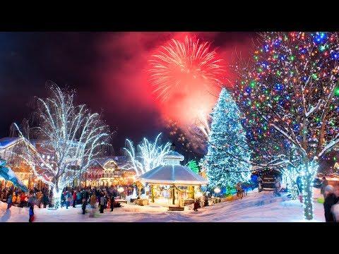 Leavenworth: Un Lugar Mágico Para Pasar Las Vacaciones Decembrinas
