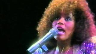 Whitney Houston   The Greatest Love Of All (London, Wembley, 1988)