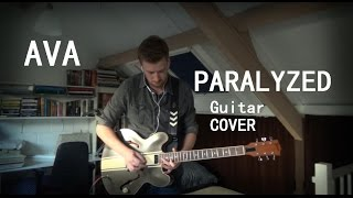 Angels & Airwaves - Paralyzed COVER (Gibson ES-333 Tom Delonge signature)
