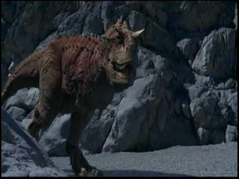 Terrifying Carnotaurus Speedier Than Previously Thought