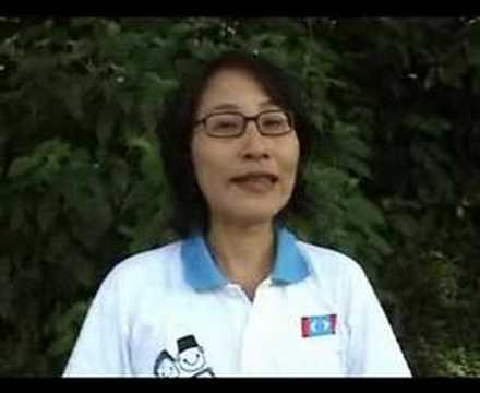 Tulisan Blog Lawyer Garang: Kes Elizabeth Wong Vs Datuk