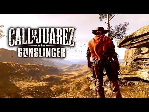 Call of Juarez  Gunslinger XEON E5 2640 + GTX 970 ( Ultra Graphics ) ТЕСТ