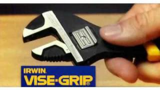 Vise-Grip Quick Adjusting Wrench