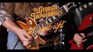 The Georgia Thunderbolts - It's Alright