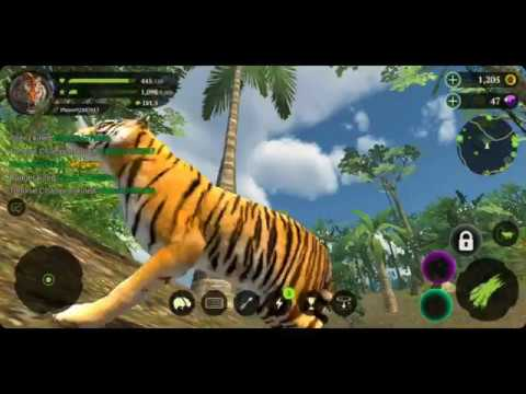 The Wolf Online Simulator By Swift Apps LTD - Android / iOS