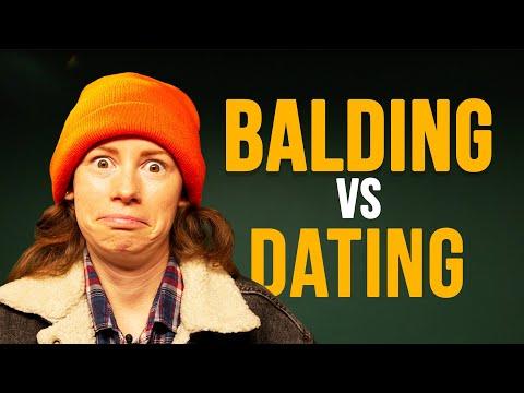 Is Balding A Deal Breaker?
