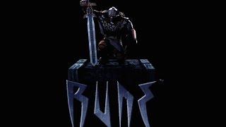 Обзор игры: Rune (Руна)