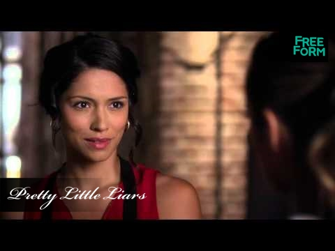 Pretty Little Liars 5.17 (Clip)