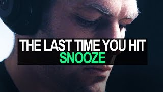 YOU WILL NEVER HIT SNOOZE AGAIN! - Most Motivational - * set this as your alarm to wake up early